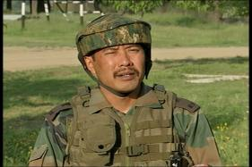 Army Enquiry Exonerates Major Gogoi of Wrongdoing in 'Human Shield' Incident