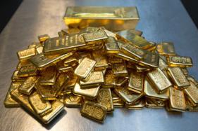 ED Attaches 30 kg Gold Bars in Money Laundering Case Against Sekhar Reddy