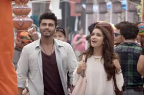 Half Girlfriend: An Unimpressive Adaptation of Chetan Bhagat's Novel
