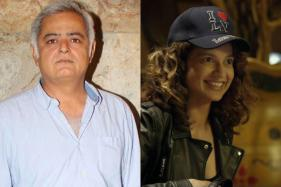 Thankful For Love, Criticism For Simran: Hansal Mehta