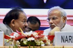 Minister of Science Harsh Vardhan Gets Additional Charge of Environment