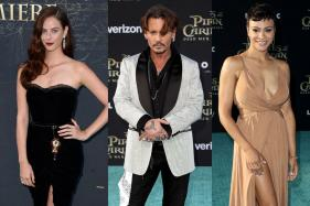 'Pirates of the Caribbean: Dead Men Tell No Tales' Premiere