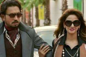 Hindi Medium: Irrfan Khan's Presence Makes The Film Watchable