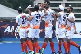 Asia Cup Hockey: India Settle for a Draw Against Korea