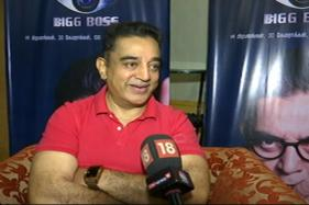 Kamal Haasan Talks About His Big TV Debut With Bigg Boss Tamil