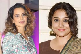 Did Vidya Balan Take a Dig At Kangana Ranaut Over Simran Credit Row?