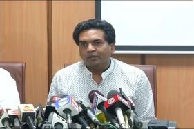 Sacked AAP Minister Kapil Mishra Alleges Scam Over Shortage of Medicines