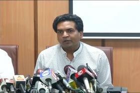 Kejriwal Opposed Note Ban as it Threatened Money Laundering: Kapil Mishra
