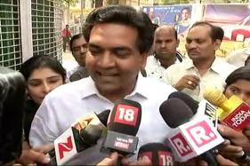 Sacked AAP Minister Kapil Mishra Seeks Lie-detector Test