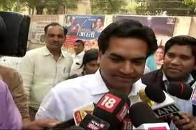 'Kejriwal Said It's Common in Politics': 10 Bombshells Dropped by Kapil Mishra