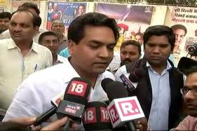 Kapil Mishra Unlikely to be Expelled From AAP