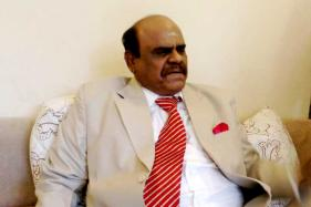CS Karnan Shifted to Jail Hospital After Complaints of Chest Pain