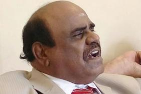 Justice Karnan Seeks President's Intervention in the Contempt Case