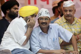 The Masks are Off, Kejriwal Will Discover His True Friends