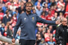 Liverpool's Jurgen Klopp Welcomes Selection Woes With Full Squad