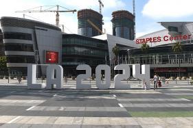 Los Angeles' 2024 Olympic Bid Gets Praised By IOC Delegation