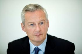 Macron Picks Pro-EU Conservative Le Maire as French Finance Chief
