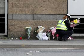 Formula 1 Plans Monaco Tribute to Manchester Victims