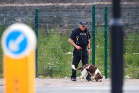 UK Police Treating Ariana Grande Concert Blast as Terrorism