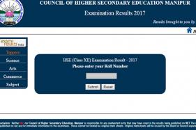 Manipur Class 12 HSE Results 2017 Declared. Check Here Manresults.nic.in
