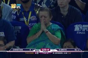 IPL 2017: Mumbai Indians Thank 'Nani' For Thrilling Victory