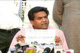AAP Live: Kapil Mishra Vows To Stay, Dares Party to Throw Him Out