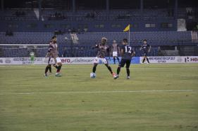 Mohun Bagan to Face Bengaluru FC in AFC Cup Before Big Fed Cup Final