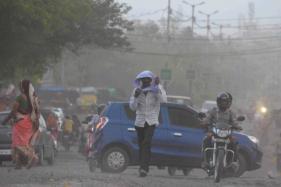 Respite from Summer Heat as Monsoon Hits Kerala, Northeast