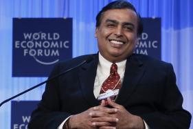 Mukesh Ambani Leads Forbes List of Global Game Changers