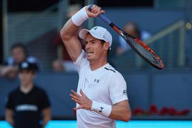 Andy Murray Makes Strong Start in Madrid Open