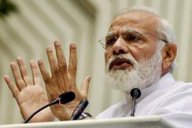 PM Narendra Modi to Address Nation on 32nd 'Mann ki Baat' at 11 am