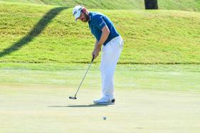 Players Championship Golf: Oosthuizen, Stanley Share Lead After Round 2