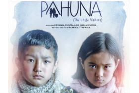 Pahuna: First look of Priyanka Chopra's Sikkimese Production Is Out