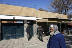 Pakistan Embassy Staffers Detained by Afghan Officials