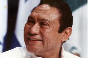 Former Panama dictator Manuel Noriega dies at 83