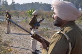 Pathankot Strike: IAF's Probe Finds 'Security Lapses, Command Failure'