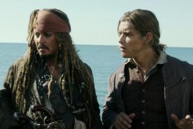 Pirates of The Caribbean-Salazar's Revenge Review: This One Doesn't Disappoint