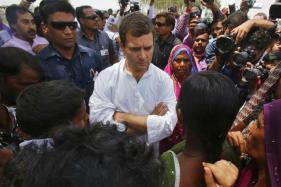 Saharanpur Live: Rahul Gandhi Defies Yogi Govt, Leaves for Riot-hit District