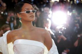 Rihanna Responds To Fat-Shamers With Meme