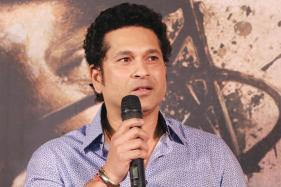 Sachin Tendulkar Lends Support to Indian Cricket Team