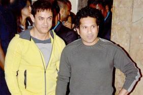 When Sachin Tendulkar Cheered For Aamir Khan During Lagaan