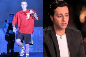 Had a Great Time at Justin Bieber's Concert: Salim Merchant