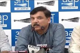 Sanjay Singh is AAP's First Pick for Rajya Sabha Seat, Two More to Go