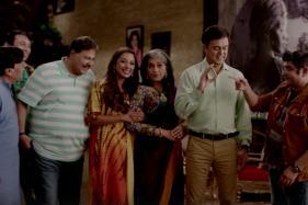 All Sarabhai Vs Sarabhai Characters Are Close to Reality, says Aatish Kapadia