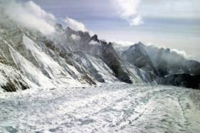 Pakistan Says Flew Fighter Jets Over Siachen, Indian Air Force Trashes Claim