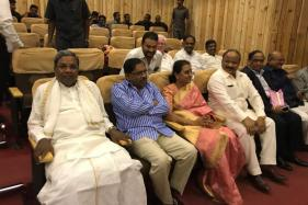 Moviemakers Queue Up Outside his House, Siddaramaiah Runs for Cover