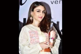 Soha Ali Khan: I Would Like My Daughter to Go to the Oxford University