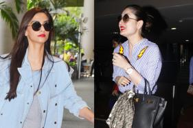 Here's What Kareena Kapoor Khan Thinks About Sonam Kapoor's Airport Looks