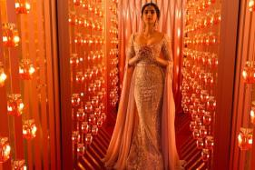 Sonam Makes a Striking Appearance At Cannes 2017 Red Carpet