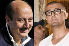 Anupam Kher Reacts To Sonu Nigam Quitting Twitter; Advises Actor To Not Let Negativity Of Few Win